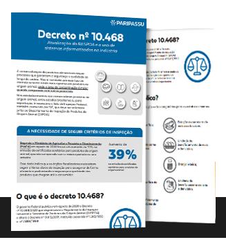 Decreto 10468