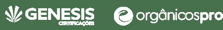 Genesis e organicos pro logo