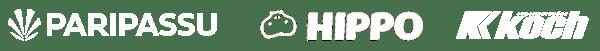 Logo dos varejos
