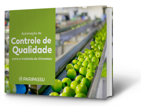 Automação do controle de qualidade para a indústria de alimentos