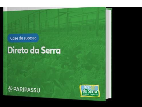 Case de sucesso Direto da Serra