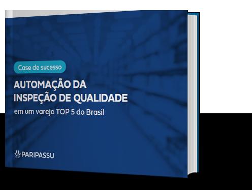 Case varejo TOP 5 do Brasil