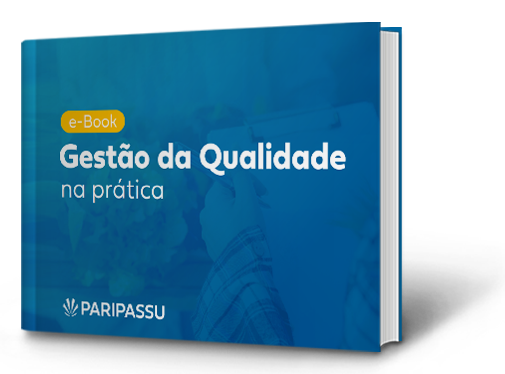 Ebook - Gestão de qualidade na prática