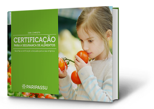 Guia de certificação para a segurança de alimentos