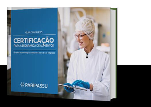 Guia de certificação para segurança de alimentos - global  GAP e local GAP