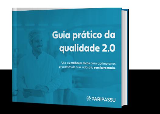 Guia prático da qualidade 2.0