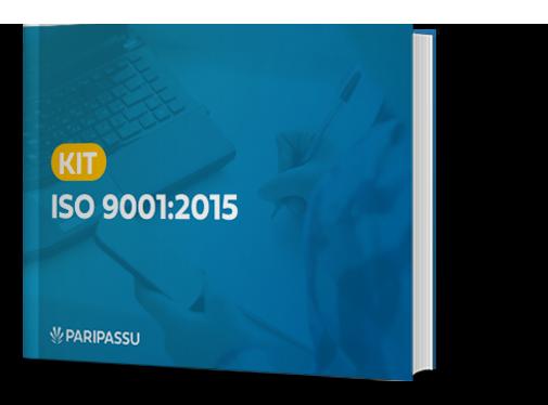 KIT ISO 9001-2015