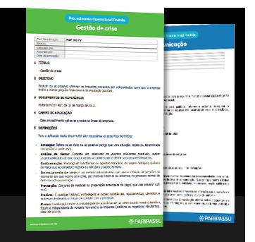POP ISO 9001 2015