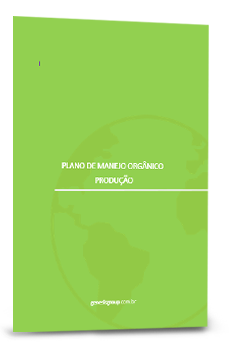 Plano de manejo orgânico